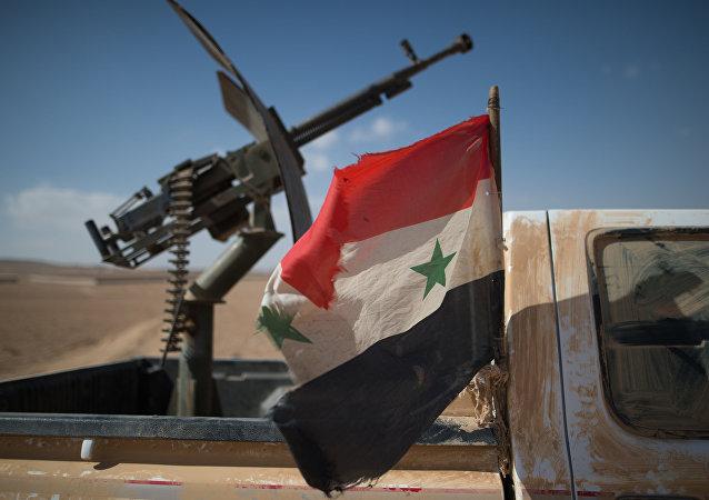 Révolutionnaires et islamistes: qui représentera l'opposition syrienne à Astana?