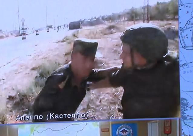 Des militaires russes pris pour cible lors d'une conférence vidéo