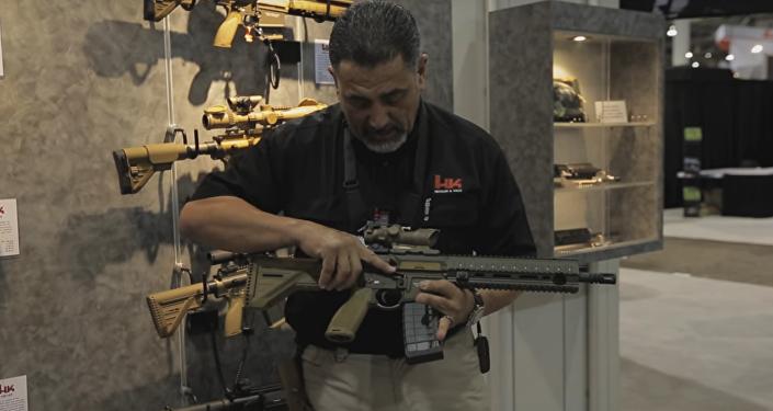 HK416 A5