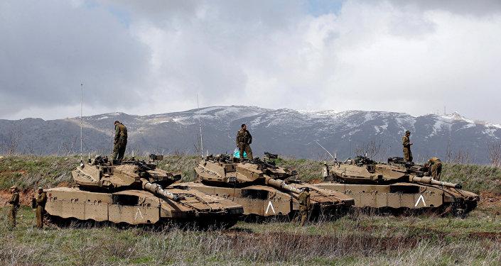 Pourquoi Israël n'est pas prête à stopper les bombardements sur la Syrie?
