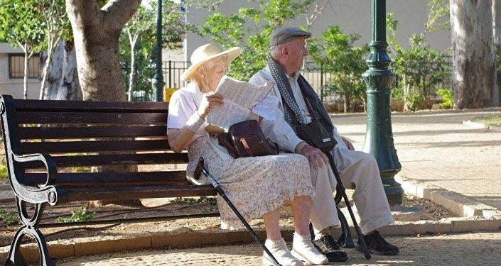 Gens âgés