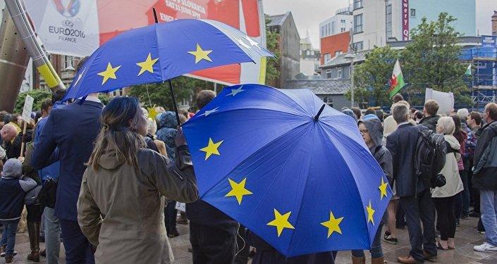 UE-parapluies