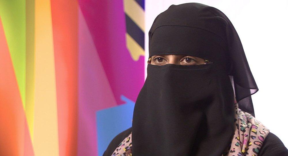 Je cherche une femme francaise musulmane