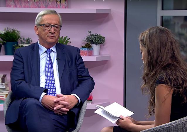L'interview de Juncker que Youtube et l'UE ne voulaient pas