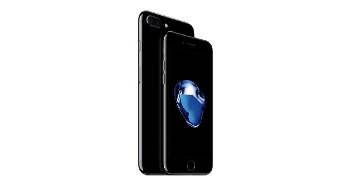 Evolution de l'IPhone