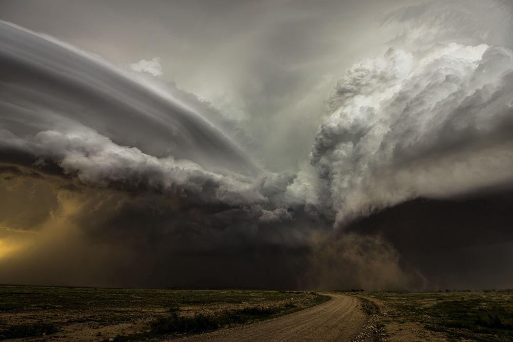 Les plus belles photos du Weather Photographer of the Year