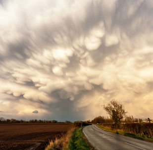 Les plus belles photos du Weather Photographer of the Year