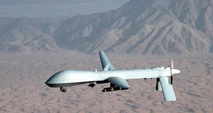 Drone US MQ-1 Predator