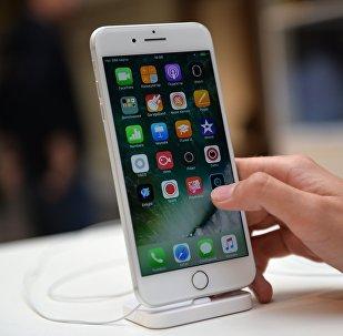 L'iPhone 7