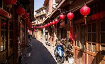 Penghu, Chine
