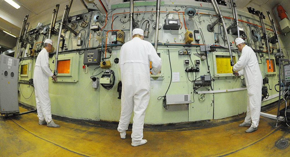 Les chercheurs du MEPhI trouvent un moyen d'accroître l'efficacité des centrifugeuses