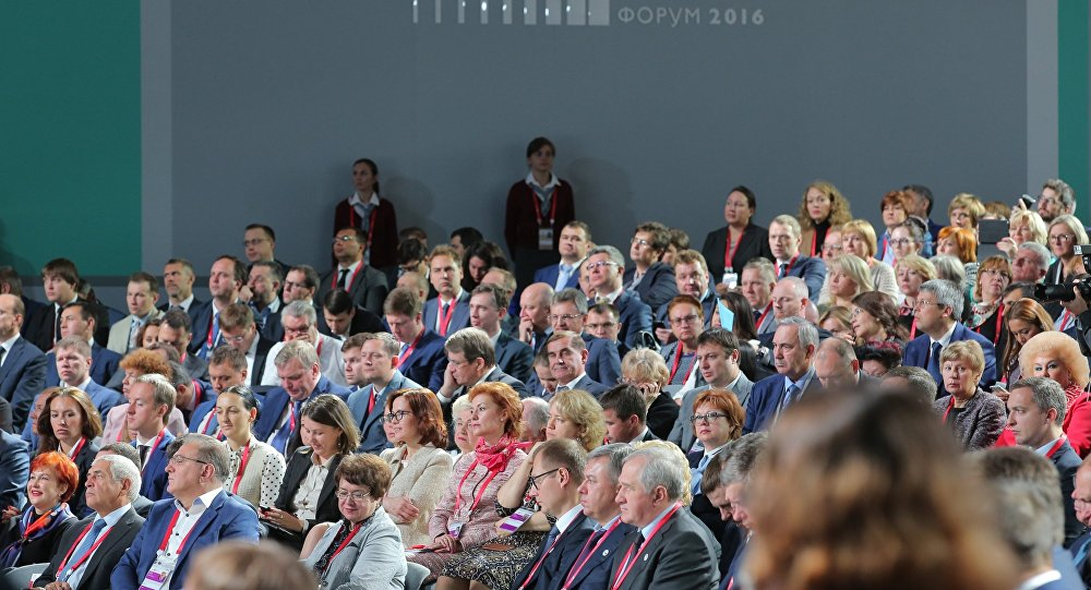 Le marché russe, terre promise pour les PME françaises