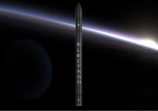 Rocket Lab prévoit d'utiliser la nouvelle station spatiale pour lancer ses propres fusées Electron