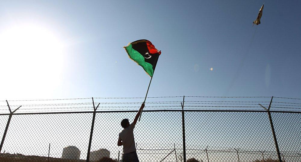 L'armée libyenne demande à la Russie de lui livrer des armes