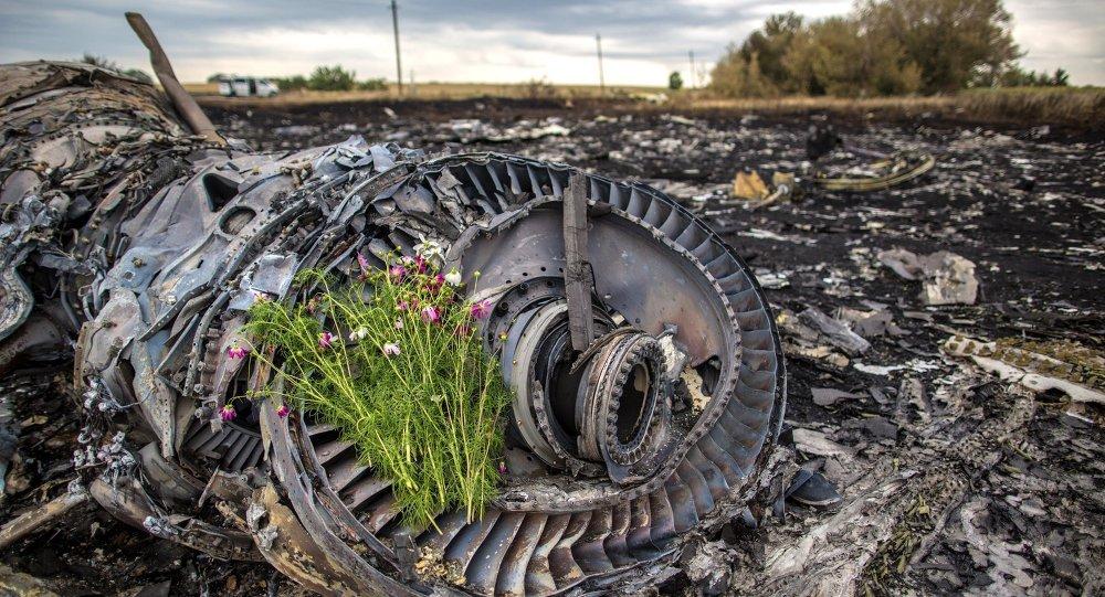Moscou sur l'enquête du crash du MH17: «Personne ne sollicite notre aide»