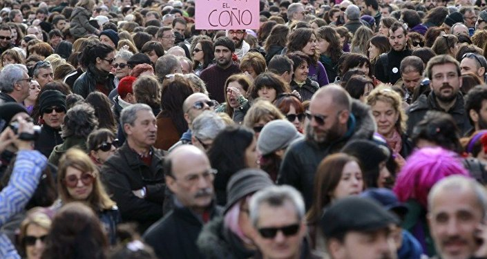 Les Espagnols protestent contre les restrictions sur l'avortement