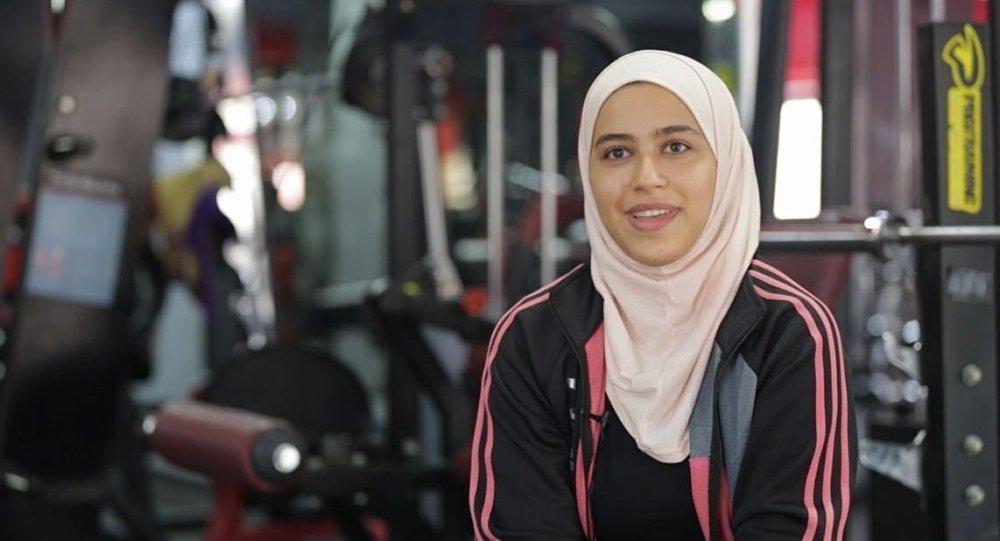 Daniya AL-MASRY