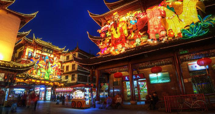 Les Chinois ont claqué 60 mds USD pendant leur fête nationale
