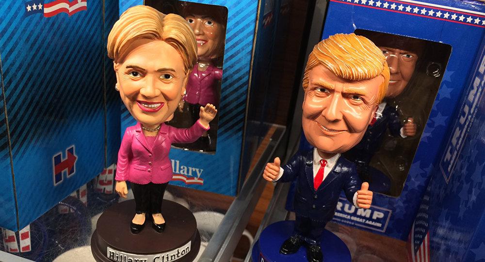 Le 2e débat présidentiel US a été le plus tweeté de l'histoire