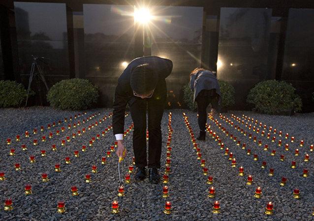 Hall commémoratif  de massacre de Nankin