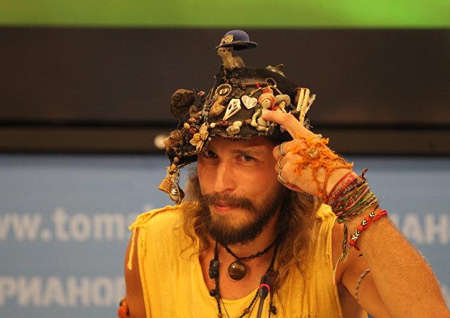 Le blogueur russe libéré, joujou de la Turquie et de l'ASL?
