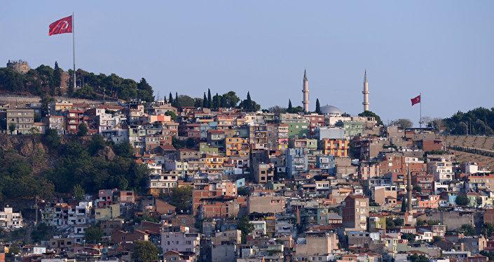 Trois soldats turcs tués samedi, selon l'armée — Opération en Syrie