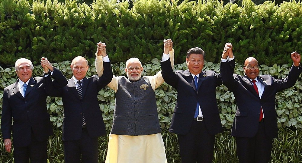 8ème Sommet des BRICS : l'unité inébranlable