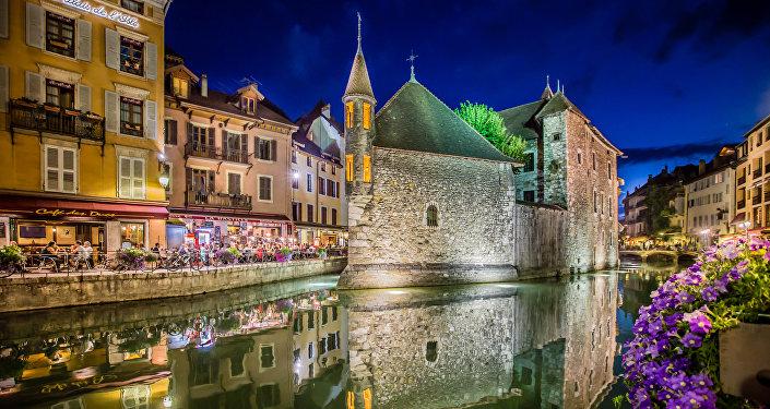 Tourisme: le top 15 des destinations européennes méconnues