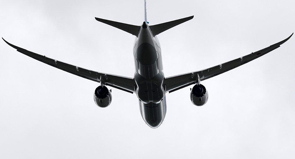 Catastrophe aérienne historique évitée... à 18 mètres près!
