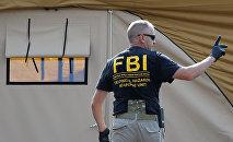 Un agent du FBI