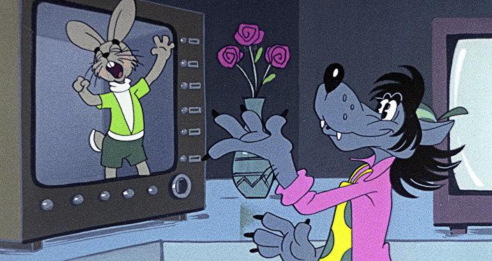 dessin animé Attends un peu ! (1972)