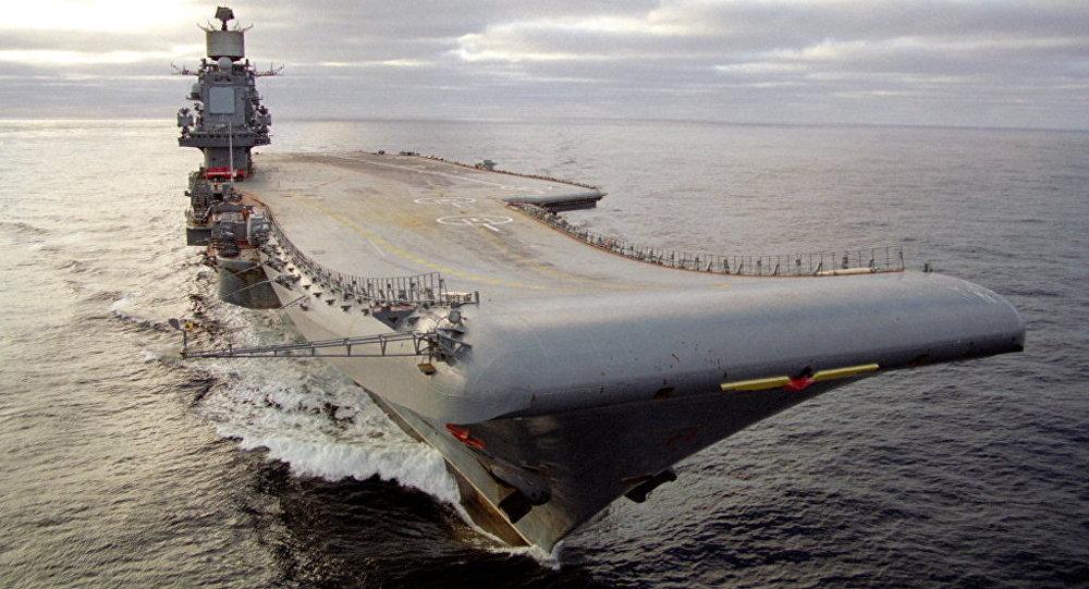 Sous pression de l'Otan, l'Espagne hostile au ravitaillement des navires russes