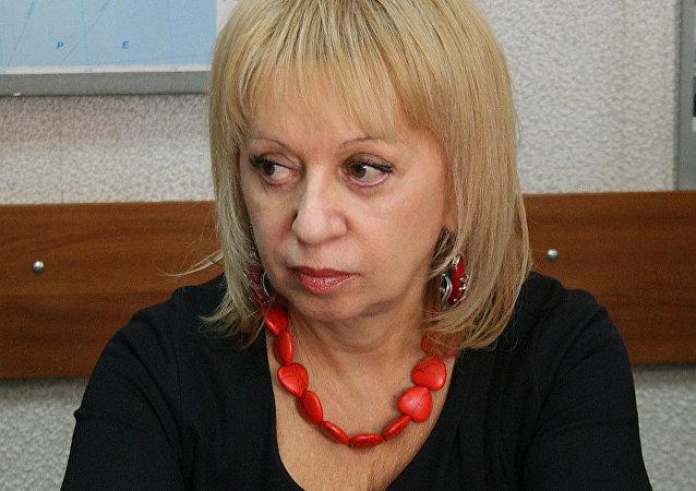 Ella Taranova