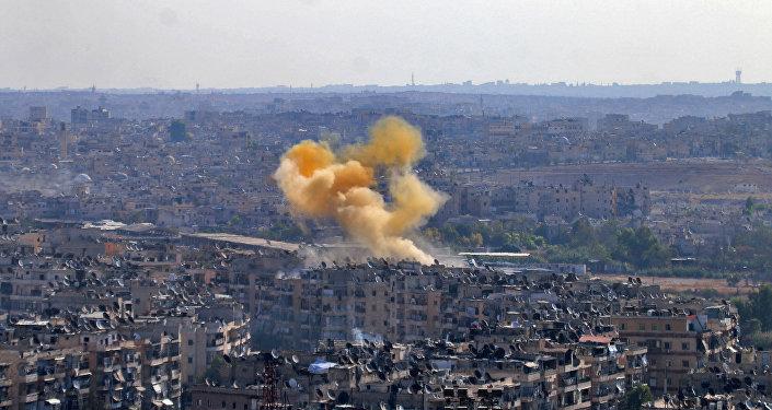 Le Conseil des droits de l'homme de l'Onu soutient la résolution UK sur la Syrie