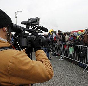 évacuation des réfugiés de Calais