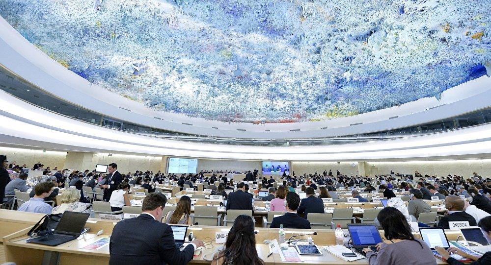 Les USA se retirent du Conseil des droits de l'Homme de l'Onu