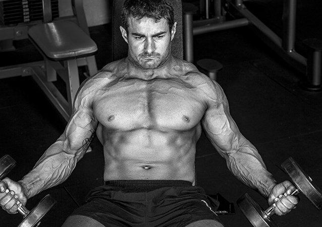 Faire de la musculation, c'est bon pour le cerveau