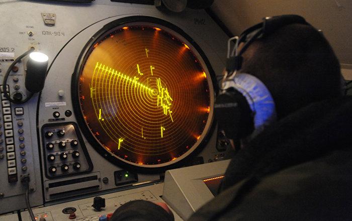 Données radar