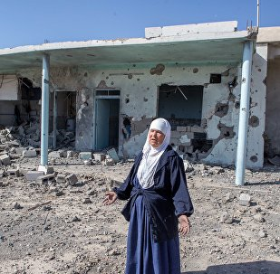 Le village irakien Terzilla