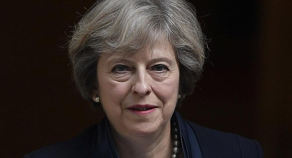 Theresa May: le parlement doit reconnaître la légitimité du Brexit