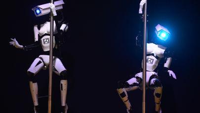 Les robots les plus extraordinaires