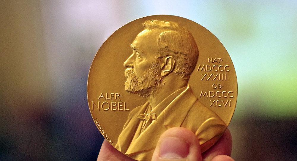 Le prix Nobel