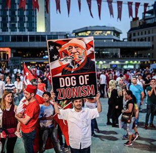 AExpert turc: le meurtre de l'ambassadeur russe est la suite du putsch avorté