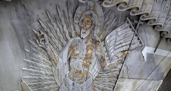 Jérusalem: la date de la réouverture de l'église du Saint-Sépulcre est désormais connue
