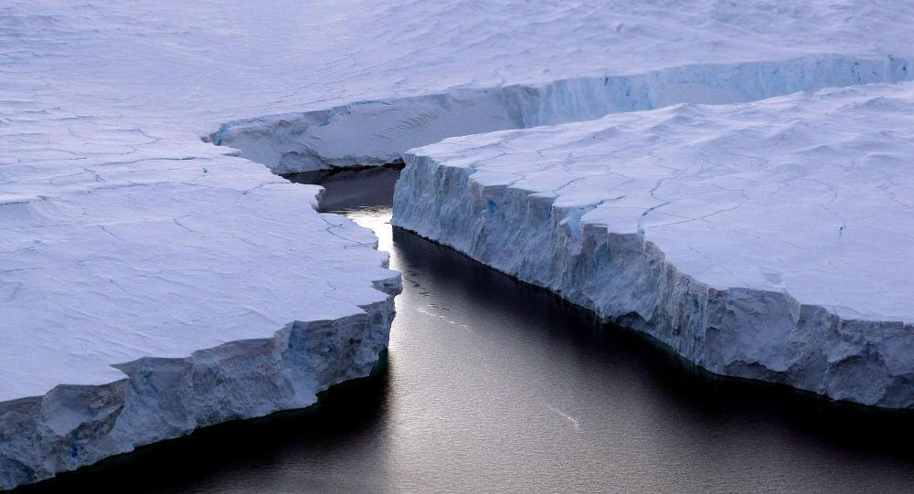 Donald Trump sera «placé» dans un glacier