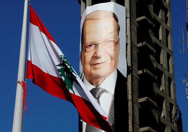 Michel Aoun, le nouveau numéro un libanais