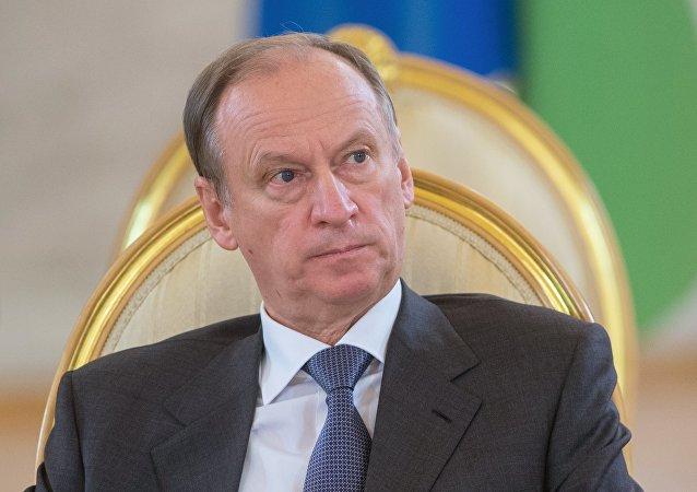 Nikolaï Patrouchev