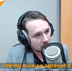 Rémy Buisine