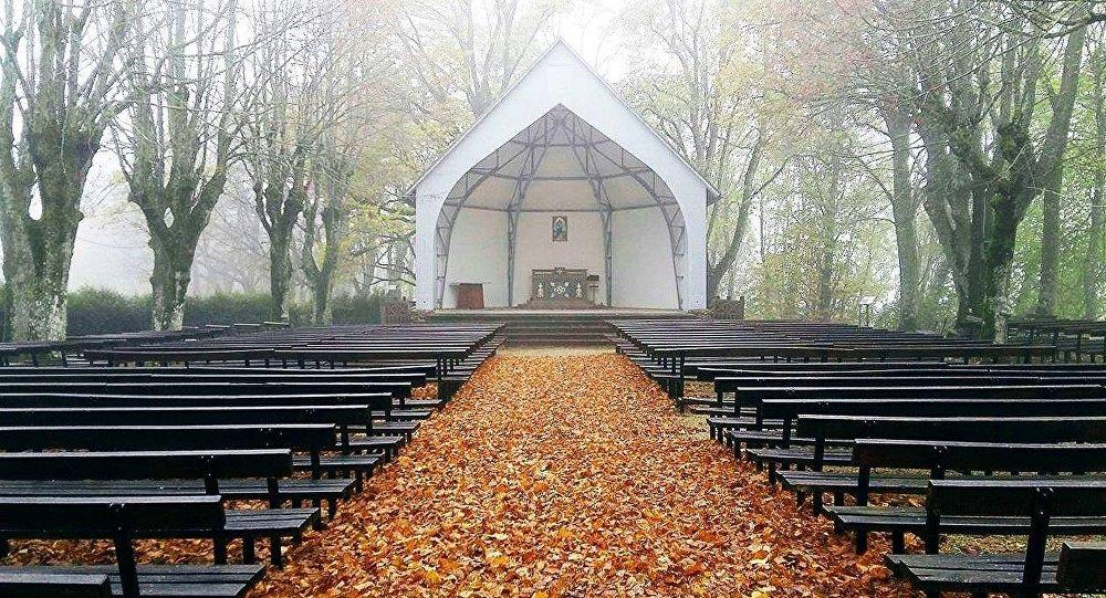 39 mineurs isolés hébergés sur le site d'un ancien couvent