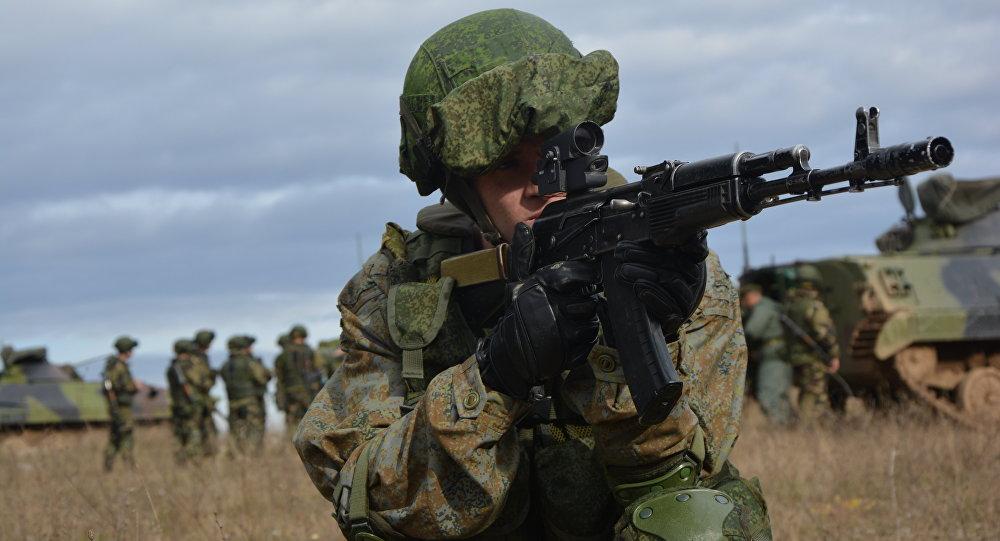 Sputnik vous offre un aperçu des exercices militaires russo-serbes